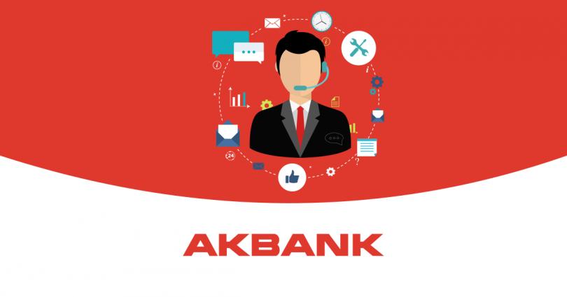 Akbank Müşteri Hizmetleri 444 ve 0850 Numarası | Finascidayi.com