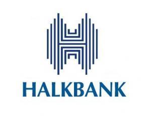 Halk Banksı Logo